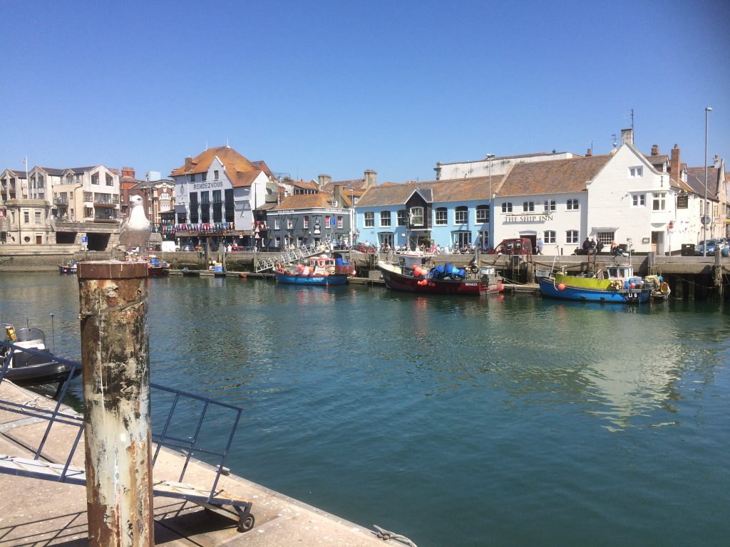 Weymouth_Harbour